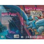 Harry Potter a vězen z Azkabanu - Rowlingová Joanne Kathleen