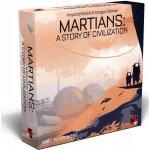 Martians: A Story of Civilization