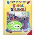 Kniha džunglí, Rozprávka s puzzle