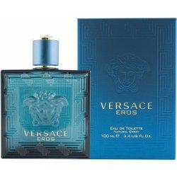 Versace Pour Homme pánská toaletní voda 100 ml - Nejlepší Ceny.cz e9886cd64e