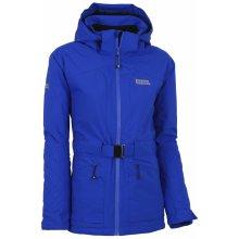 Nordblanc dámská zimní bunda REPUTE NBWJL5829 modrá