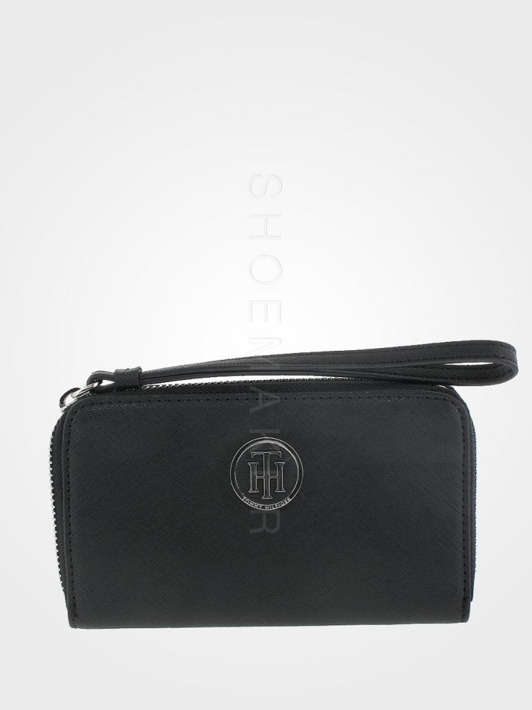 TOMMY HILFIGER peněženka AW0AW03356 002 633 Velikostčerná alternativy -  Heureka.cz 0f4dda6720
