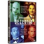 Zahradnictví: Dezertér DVD