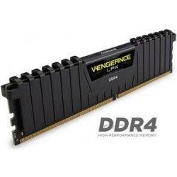 Corsair Vengeance LPX Black DDR4 32GB (2x16GB) 3000MHz CL15 CMK32GX4M2B3000C15
