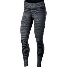 Nike POWER ESSENTIAL RUNNING TIGHTS W šedé 872812-065 07935ca3cb