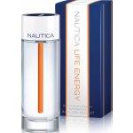 Nautica Life Energy toaletní voda pánská 100 ml