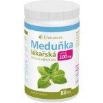 Elanatura Meduňka lékařská extrakt 100 mg 80 tbl.