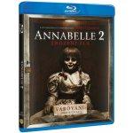 Annabelle 2: Zrození zla BD