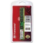 Transcend DDR2 2GB 800MHz ECC TS256MLQ72V8U