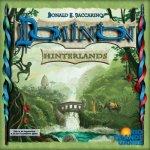 RGG Dominion: Hinterlands