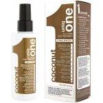 Uniq One Kokosová vlasová kúra 10v1 (All In One Hair Treatment Coconut) 150 ml