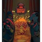 Barker´s Row