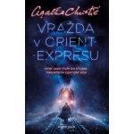 Poirot: Vražda v Orient-expresu – 4. vydání - Agatha Christie