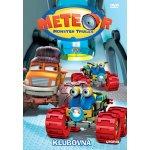 Urania, s.r.o Meteor Monster Trucks 6 - Klubovna DVD
