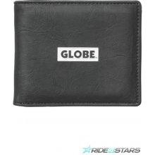 Globe Peněženka Corroded II wallet Black