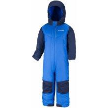 Dětská zimní kombinéza Columbia Buga™ Suit II 438 Super Blue