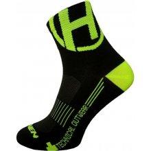 e5c1139d82e Haven ponožky LITE NEO 2páry černo žluté