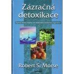 Zázračná detoxikace -- Syrová strava a bylinky pro dokonalou buněčnou regenerci - Robert S. Morse