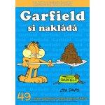 Garfield si nakládá (č. 49) - Jim Davis