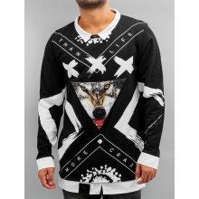 Bangastic / Jumper Wolf in black