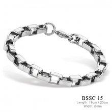 Tribal BSSC15