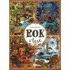 Kniha Rok v lese - Dziubaková Emilia