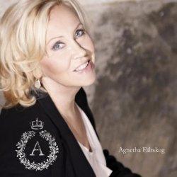 Faltskog Agnetha: A CD