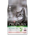ProPlan Cat Adult Salmon Sterilised 10 kg