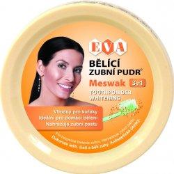 EVA Bělící zubní pudr Meswak 30 g