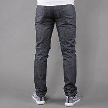 LRG RC SS Jeans grey crinkle