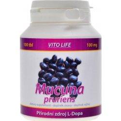 Vito Life Mucuna pruriens 100 tablet