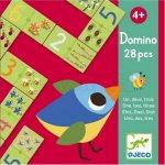 Djeco Domino: Veselé počítání