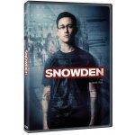 Snowden DVD