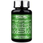 Scitec Nutrition Mega MSM 100 tablet