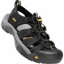 KEEN Newport H2 M, black outdoorové sandály