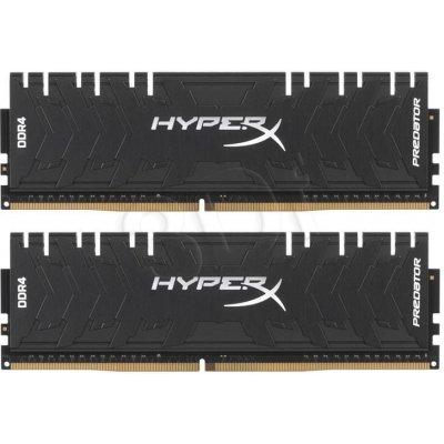 Kingston HyperX Predator DDR4 16GB (2x8GB) 3200MHz CL16 HX432C16PB3K2/16