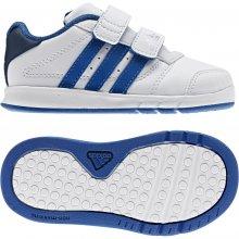 Adidas LK Trainer 5 CF I bílá/modrá Q20787