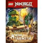 LEGO NINJAGO Kniha tajemství
