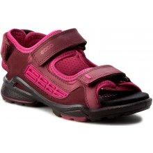 Ecco Biom Sandal 70362250286 Morillo/Morillo/Beetroot