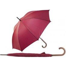 """Reklamní """"Henderson"""" automatický deštník Červená (UM800727-05)"""