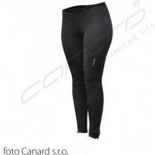 Axon dámské zateplené kalhoty Winner D černé