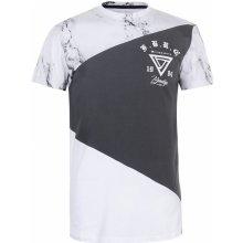 Fabric Cut and Sew T Shirt Multi