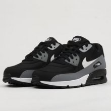 Nike Air Max 90 Essential black / white - cool grey