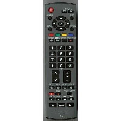 Dálkový ovladač Emerx Panasonic N2QAYB000222
