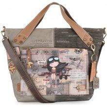 256f5719b529 Anekke dámská kabelka do ruky Aviator 27851-12