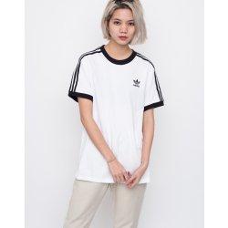 adidas 3-Stripes Bílá