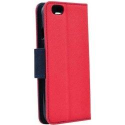 Pouzdro na mobilní telefon Pouzdro Smarty flip Samsung Galaxy J5 2017  červené modré 4567ce468e6