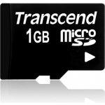 Transcend microSD 1GB TS1GUSDC