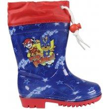 Disney Brand Chlapecké holínky Paw Patrol - modré