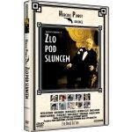 Zlo pod sluncem DVD
